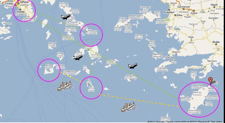 Populares Preparativos para Egito, Grécia e Turquia – planejamento  QQ91